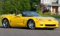 Chevrolet Corvette Grand Sport na rok 2013