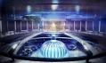 Podmořský hotel Water Discus od Deep Ocean Technology