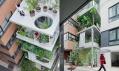 Tokijský rodinný dům House & Garden od Ryue Nishizawa