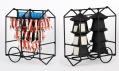Mobilní stánky od ženevských studentů Art & Design na HEAD