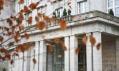 Berlínský hotel Das Stue od Anette Axthelm a Patricie Urquioly
