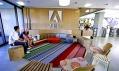 Nové kanceláře společnosti Adobe vUtahu odRapt Studio
