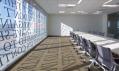Nové kanceláře společnosti Adobe v Utahu od Rapt Studio