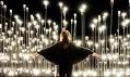 Světelná krajina LEDscape vLisabonu odLike Architects