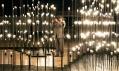 Světelná krajina LEDscape v Lisabonu od Like Architects
