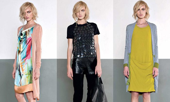 Liviana Conti a kolekce na období podzim a zima 2012 až 2013