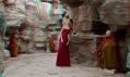 Matjaž Tančič a jeho sŕie módních fotografií Mimicry China