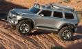 Mercedes-Benz Ener-G-Force pro rok 2025