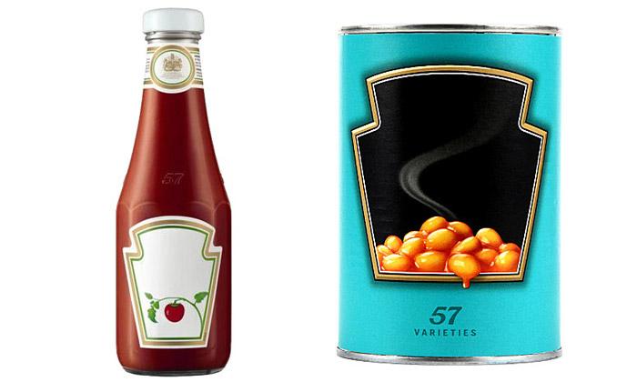 Selfridges prodává známé produkty zbavené značek