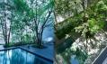 Optical Glass House v japonské Hirošimě od Hiroshi Nakamura & Nap