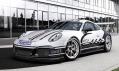 Porsche 911 GT3 Cup typ 991 ve verzi na rok 2013