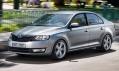 Škoda Rapid je první vůz Škoda v novém designu