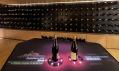 Moderní vinotéka Mistral od Studio Arthur Casas ve městě São Paulo