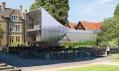 Softbridge Building pro St Antony's College pod Oxford University