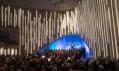 Katedrála Northern Lights ve městě Alta od Schmidt Hammer Lassen Architects