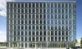 Kancelářská budova City Green Court v Praze od Richard Meier & Partners