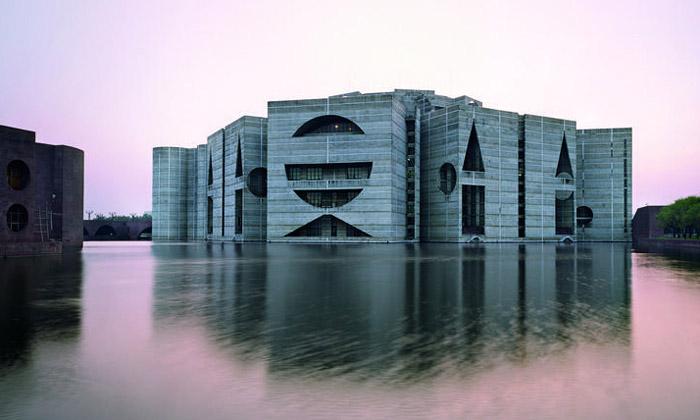 Vystavena retrospektiva architekta Louise Kahna