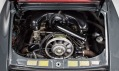 Modely vozů Porsche 911 slavící 50 let výročí