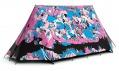 Nové designy potištěných stanů britské značky Field Candy