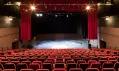 Divadlo Théâtre 95 v Cergy-Pontoise od Gaëlle Péneau Architectes Associés