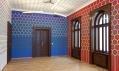 Ukázka z výstavy Knesl + Kynčl Architekti 2001 - 2012 v GJF