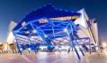 Australská multifunkční Perth Arena odARM Architecture