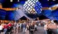 Australská multifunkční Perth Arena od ARM Architecture
