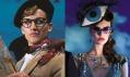Kolekce brýlí na jaro a léto 2013 značky Cutler and Gross