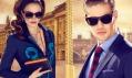 Kolekce brýlí na podzim a zimu 2013 značky Cutler and Gross