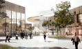 European Spallation Source neboli ESS od Henning Larsen Architects