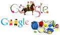 Google a jeho ilustrovaná či interaktivní loga Doodles