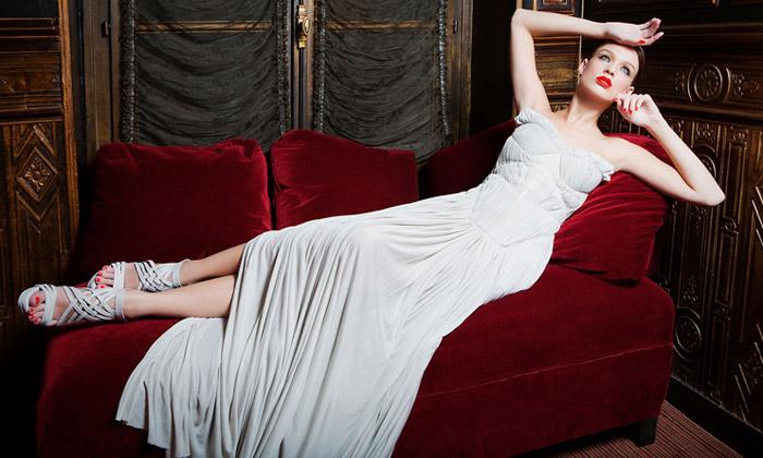Designblok Fashion Week ukáže jarní módu išperky
