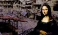 Tammam Azzam a jeho koláže ze Sýrie