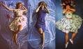 Ukázka z tvorby české módní značky Lazy Eye