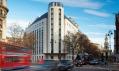 ME Hotel od v Londýně od Foster + Partners