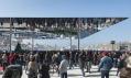 Marseille Vieux Port od Foster + Partners