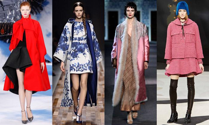 Paris Fashion Week ukázal také krajkovaná pyžama