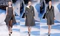 Christian Dior s kolekcí na podzim a zimu 2013 až 2014