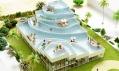 SAWA House odNL Architects pro Dely Ray Beach naFloridě