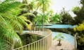 Drop House od NL Architects pro Del Ray Beach na Floridě