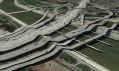 Clement Valla ajeho výtvarný projekt Postcards from Google Earth