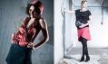 Ukázka z nabídky oblečení pro těhotné české značky CherCher
