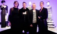 Jean Paul Gaultier míří na svou výstavu v Rotterdamu