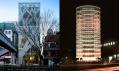 Toyo Ito a jeho TOD'S Omotesando Building a Tower of Winds
