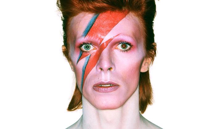 David Bowie má svoji první retrospektivní výstavu
