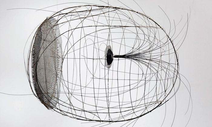 Světová výstava vizionáře Karla Malicha vJízdárně