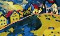 Vasilij Kandinskij a ukázka jeho děl