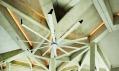 Stamp House v australském pralese Charles Wright Architects