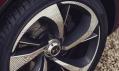 Koncept vozu Citroën DS Wild Rubis