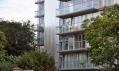 Bytový dům La Tour Bois-le-Pretre v Paříži